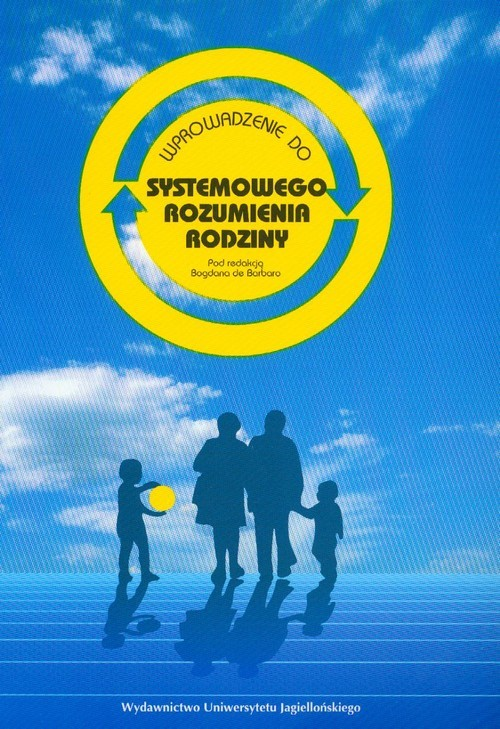okładka Wprowadzenie do systemowego rozumienia rodzinyksiążka |  |
