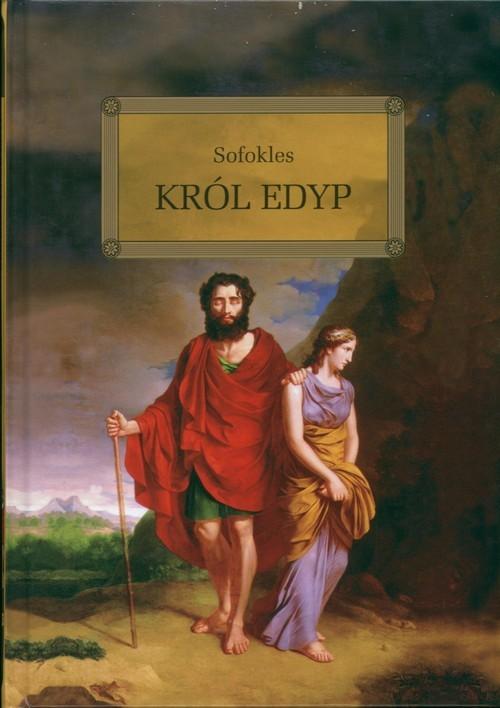 okładka Król Edypksiążka |  | Sofokles