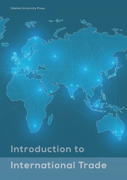 okładka Introduction to International Trade, Książka |