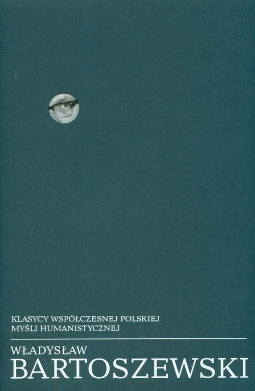 okładka Pisma wybrane 1958-1968 t 2, Książka | Bartoszewski Władysław