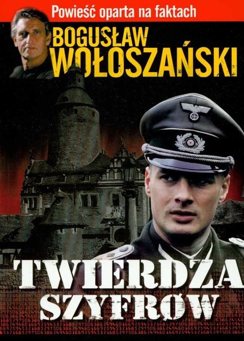 okładka Twierdza szyfrów, Książka | Wołoszański Bogusław