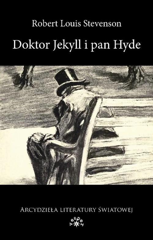 okładka Doktor Jekyll i Pan Hyde, Książka | Robert Louis Stevenson