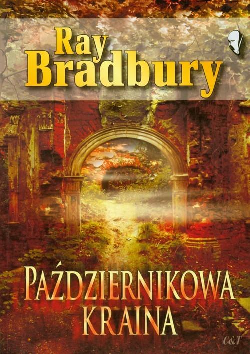 okładka Październikowa kraina, Książka | Bradbury Ray