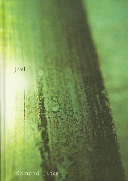 okładka Jael, Książka   Jabes Edmond