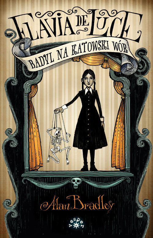 okładka Badyl na katowski wór, Książka | Bradley Alan