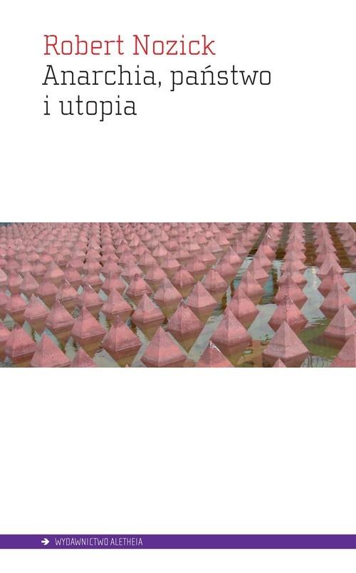 okładka Anarchia, państwo, utopiaksiążka |  | Nozick Robert