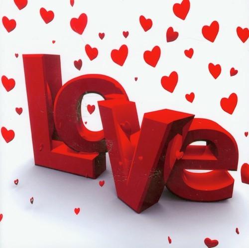 okładka LOVE, Książka | Adamska Elżbieta