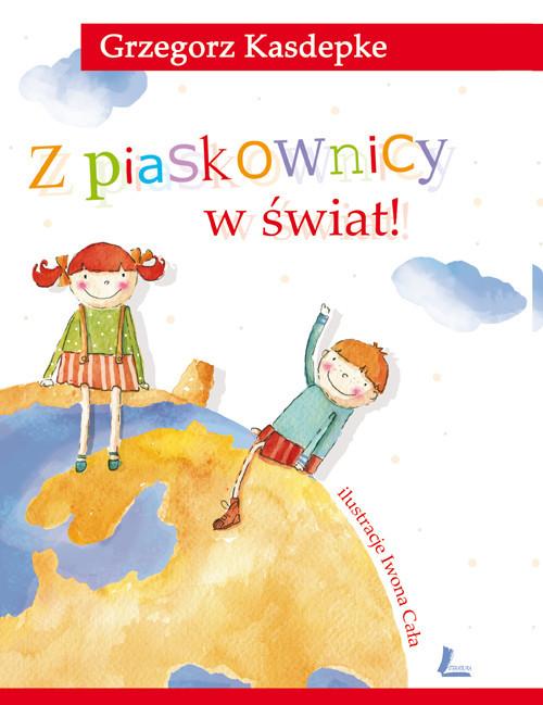 okładka Z piaskownicy w światksiążka |  | Kasdepke Grzegorz
