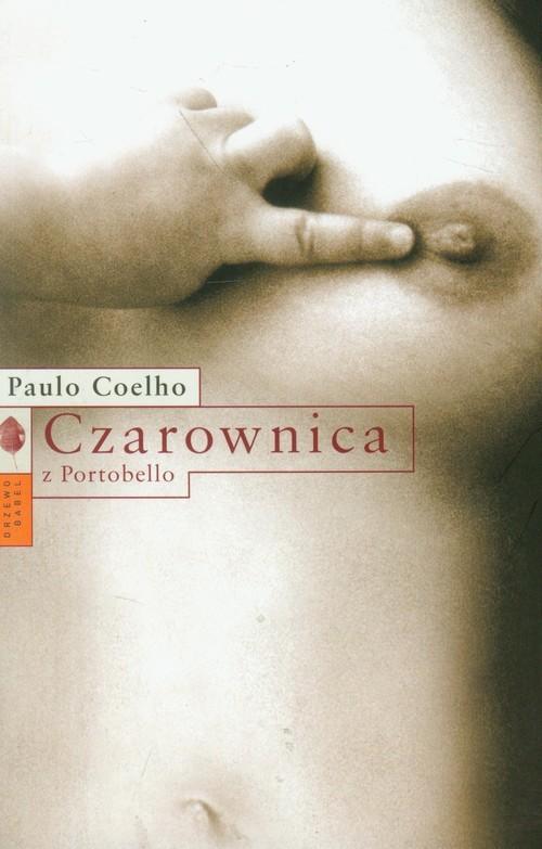 okładka Czarownica z Portobello, Książka | Paulo Coelho