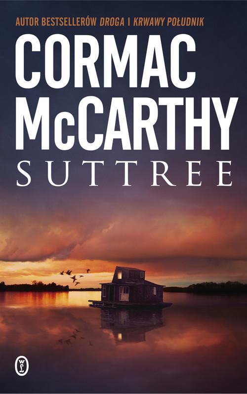 okładka Suttreeksiążka |  | Cormac McCarthy