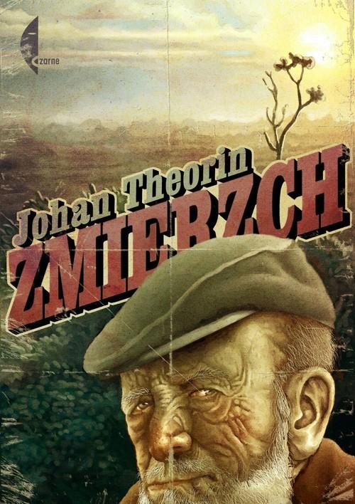 okładka Zmierzch, Książka | Theorin Johan