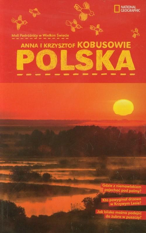 okładka Polska, Książka | Anna Kobus, Krzysztof Kobus