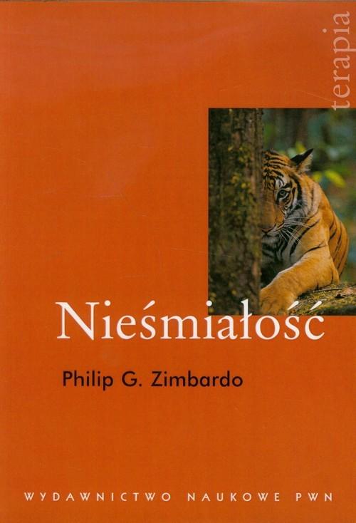 okładka Nieśmiałość Co to jest? Jak sobie z nią radzić?książka      Philip G. Zimbardo