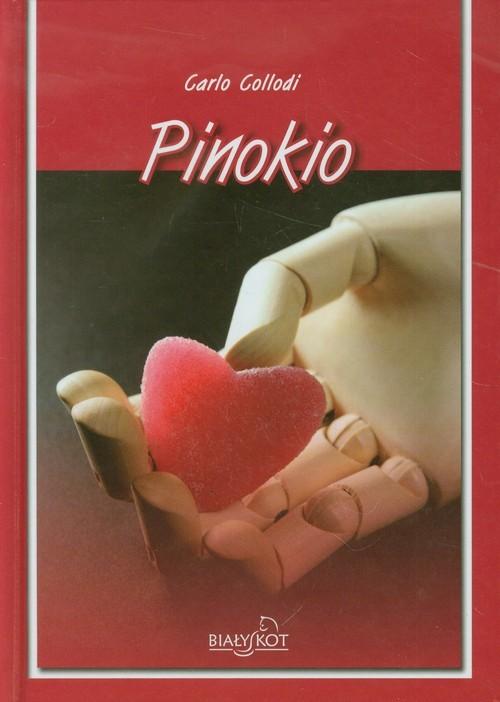 okładka Pinokio, Książka | Collodi Carlo