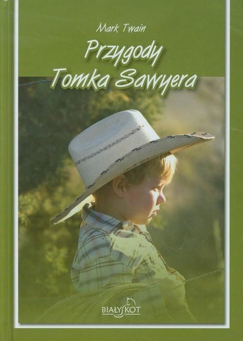 okładka Przygody Tomka Sawyeraksiążka |  | Twain Mark