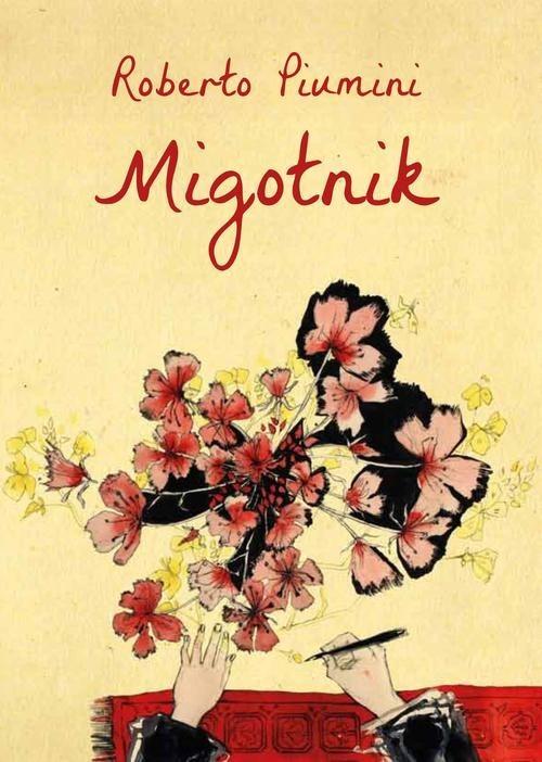 okładka Migotnik, Książka | Piumini Roberto