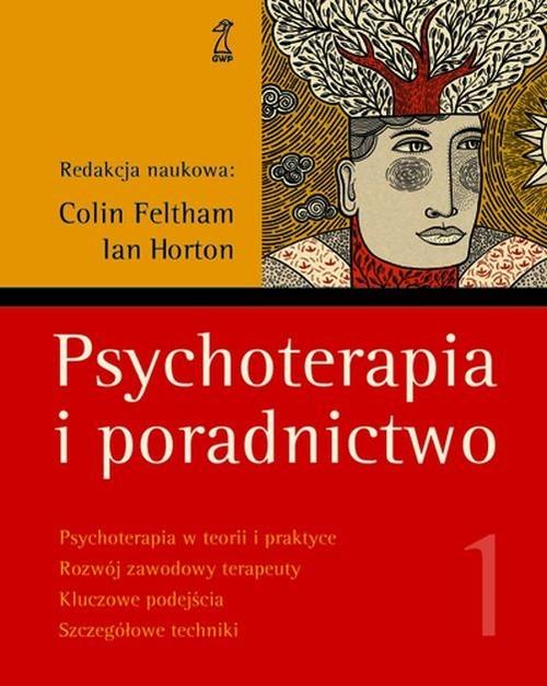 okładka Psychoterapia i poradnictwo Tom 1książka |  |