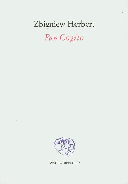 okładka Pan Cogito, Książka | Herbert Zbigniew
