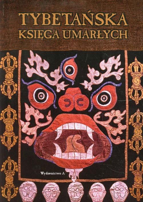 okładka Tybetańska księga umarłychksiążka |  | Praca Zbiorowa