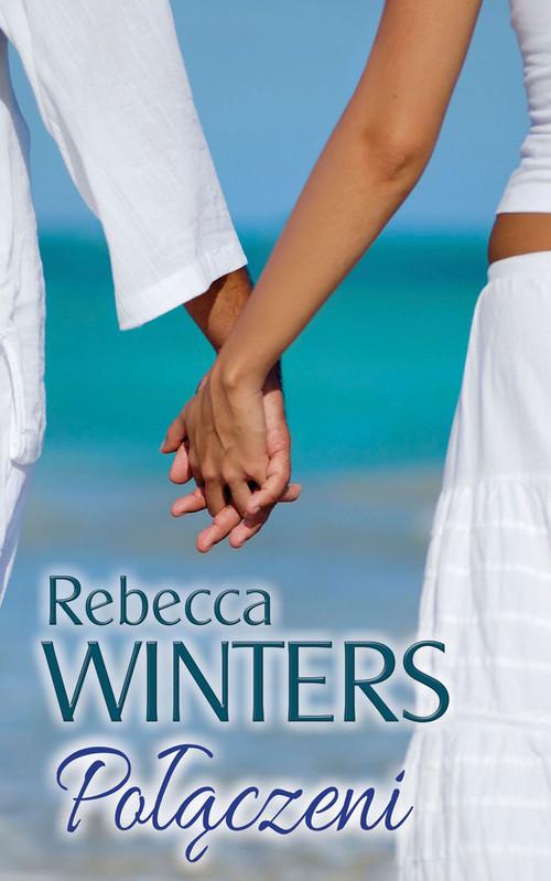 okładka Połączeni, Książka | Rebecca Winters