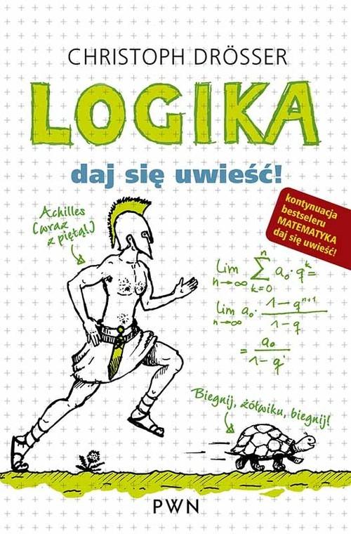 okładka Logika Daj się uwieść!książka |  | Christoph  Drosser