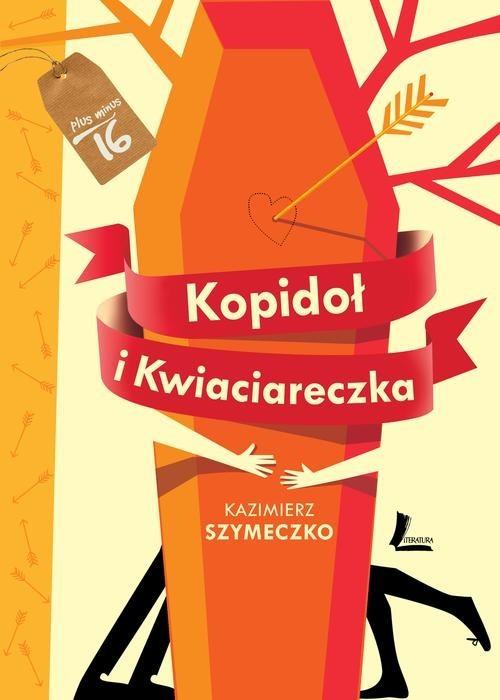 okładka Kopidoł i Kwiaciareczkaksiążka      Kazimierz Szymeczko