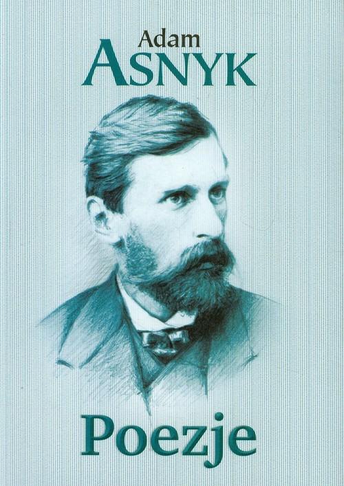 okładka Poezje, Książka | Adam Asnyk
