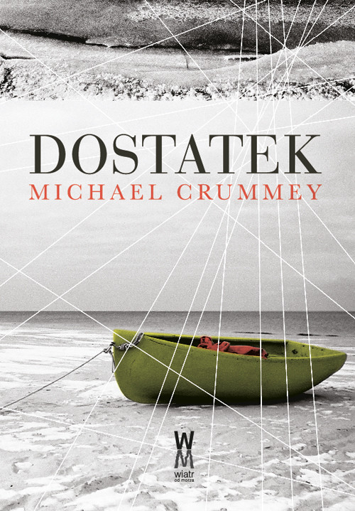 okładka Dostatekksiążka |  | Crummey Michael