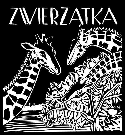 okładka Zwierzątka, Książka | Świtała Konrad
