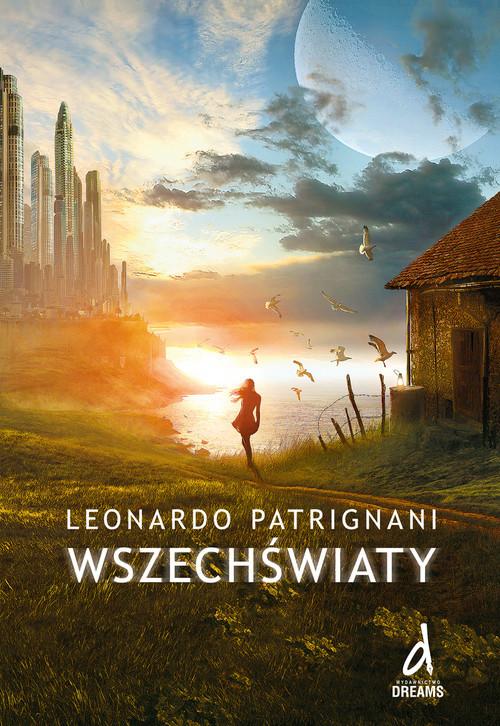 okładka Wszechświaty, Książka | Patrignani Leonardo