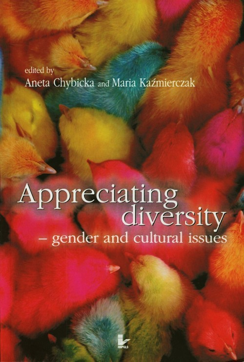 okładka Appreciating diversity gender and cultural issues, Książka |