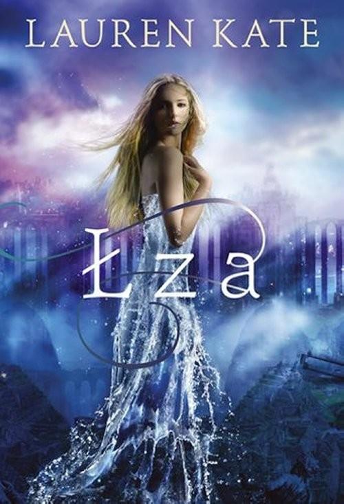 okładka Łza, Książka | Kate Lauren