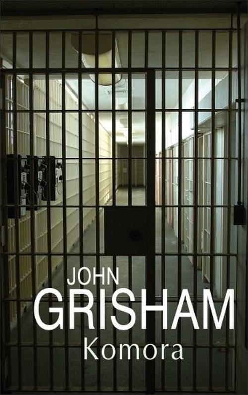 okładka Komoraksiążka      Grisham John