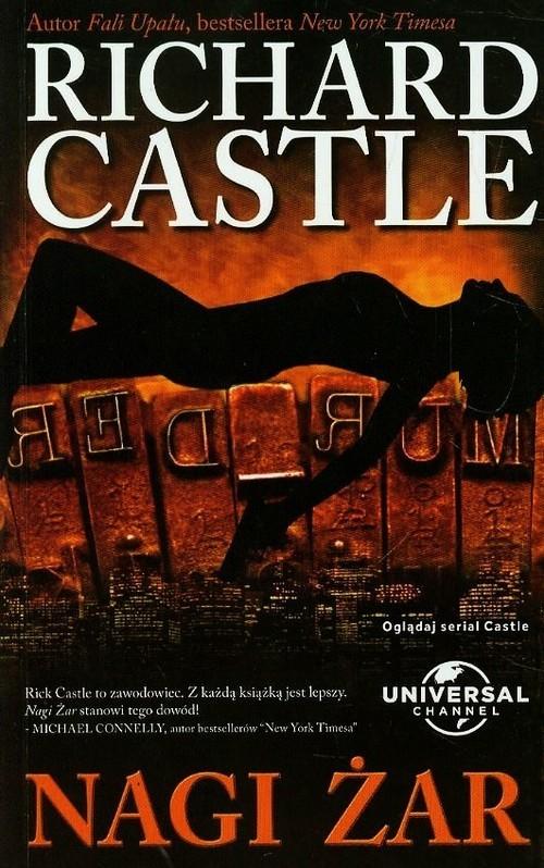 okładka Nagi żarksiążka |  | Castle Richard