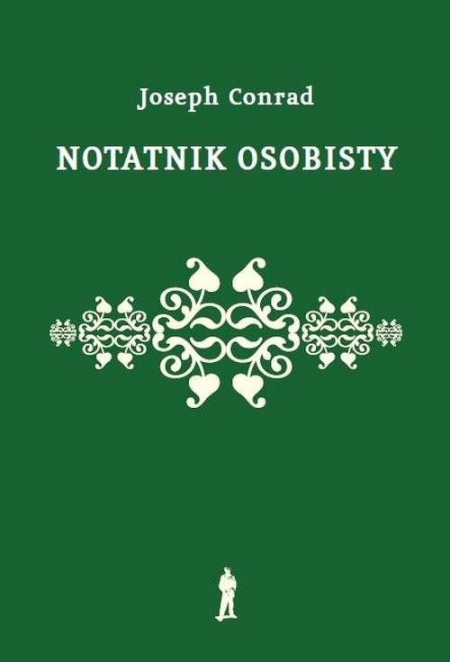 okładka Notatnik osobisty Ze wspomnieńksiążka |  | Joseph Conrad