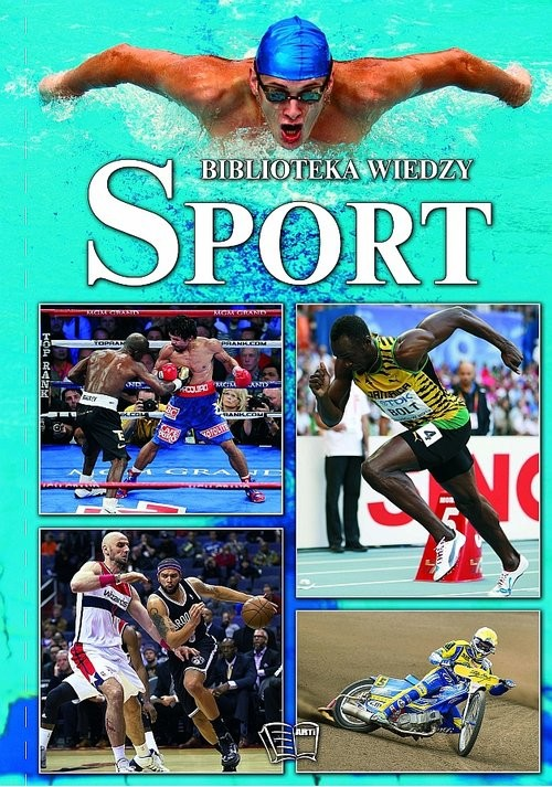 okładka Sport, Książka | Kamiński Emil