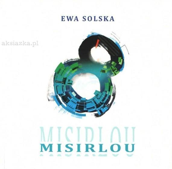 okładka Misirlou, Książka | Krajewska Elżbieta