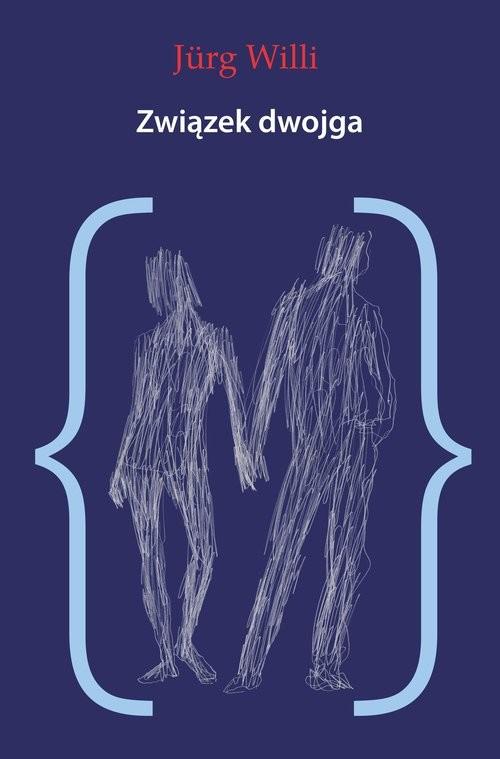 okładka Związek dwojga Psychoanaliza paryksiążka      Jurg Willi