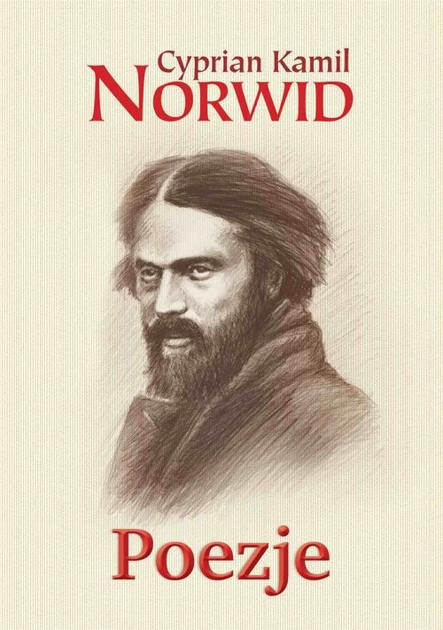 okładka Poezje, Książka | Cyprian Kamil Norwid
