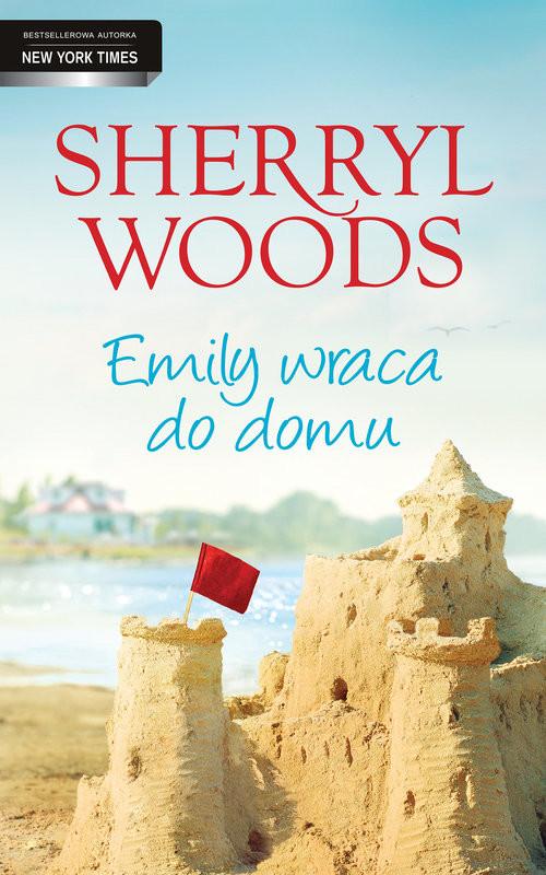 okładka Emily wraca do domu, Książka | Woods Sherryl