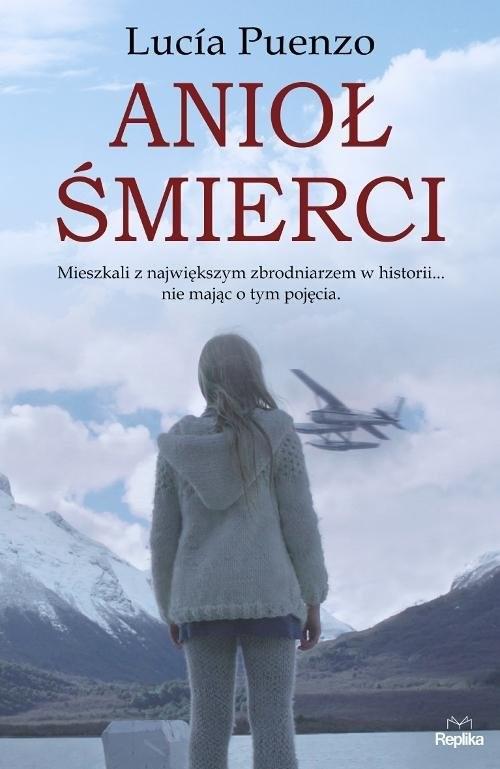 okładka Anioł śmierci, Książka | Puenzo Lucía