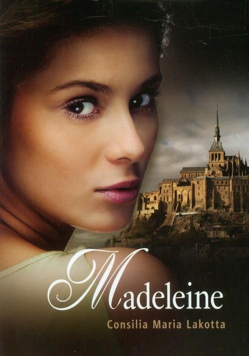 okładka Madeleine, Książka | Consilia Maria Lakotta