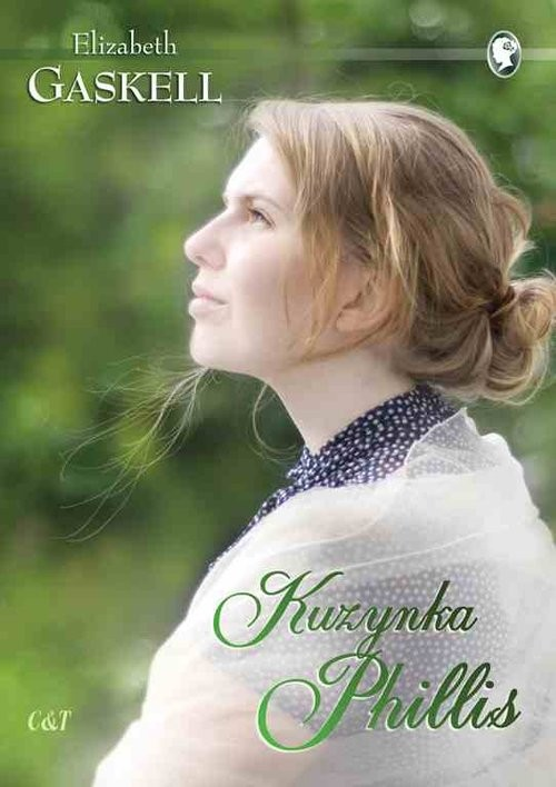 okładka Kuzynka Phillis, Książka | Elizabeth Gaskell