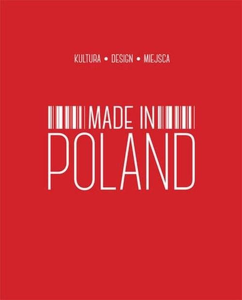 okładka Made in Poland, Książka | Żywczak Krzysztof