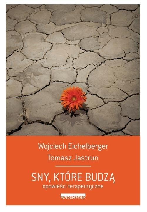 okładka Sny, które budzą Opowieści psychoterapeutyczne, Książka | Wojciech  Eichelberger, Tomasz Jastrun