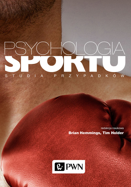 okładka Psychologia sportuksiążka |  | Brian Hemmings, Tim Holder