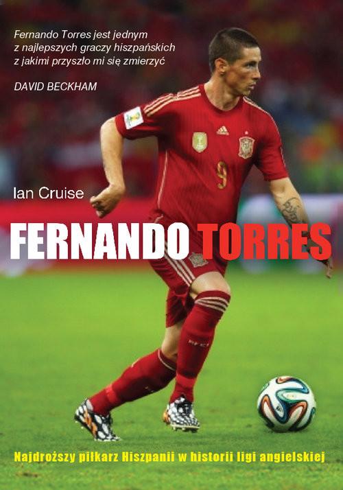 okładka Fernando Torres, Książka | Cruise Ian