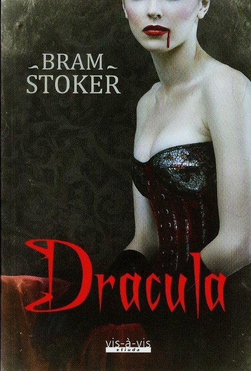 okładka Draculaksiążka |  | Bram Stoker