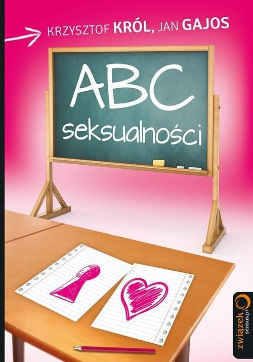 okładka ABC seksualnościksiążka |  | Krzysztof Król, Jan Gajos