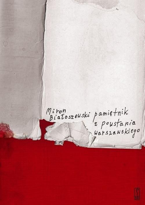 okładka Pamiętnik z Powstania Warszawskiegoksiążka |  | Białoszewski Miron